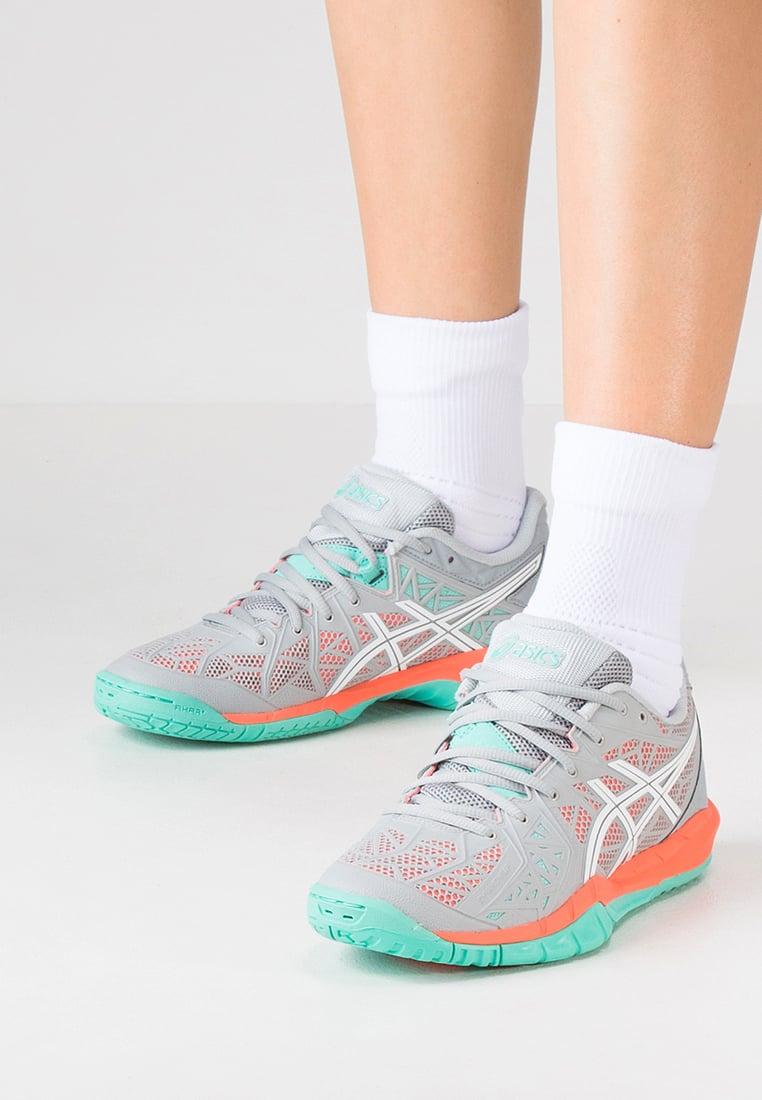 Vente à bas prix Handball femme ASICS Chaussures femme Asics