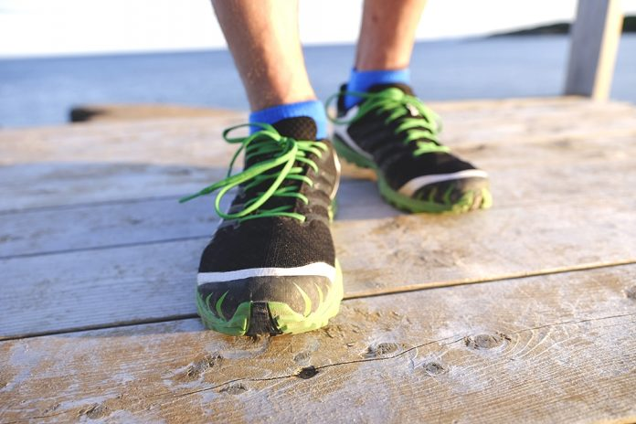 4f0ca8bce6eb ▷ Les Meilleures Chaussures De Trail. Classement & Comparatif En ...