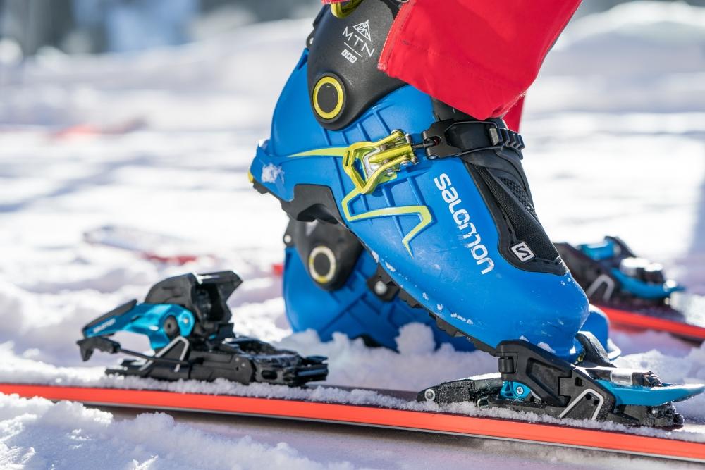 ᐅ Les Meilleures Chaussures De Ski. Comparatif & Guide D