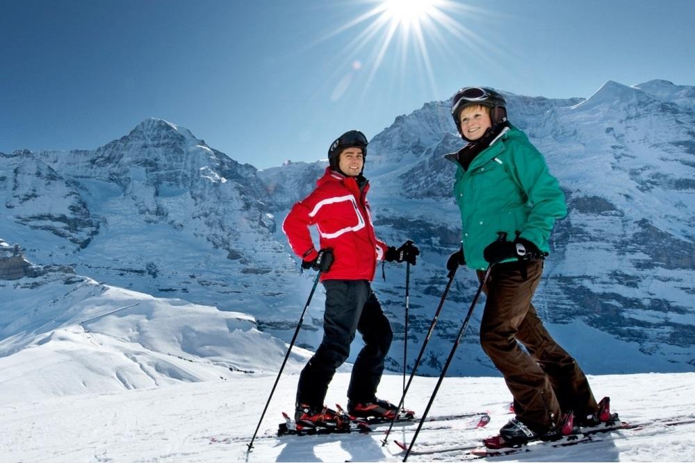 ᐅ Les meilleurs blousons de ski. Classement 291c6cdde09