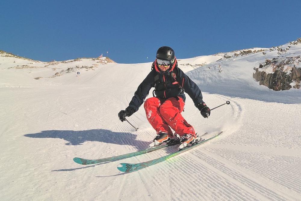 Veste de ski : Comparatif des Meilleures en 2020 avec Avis