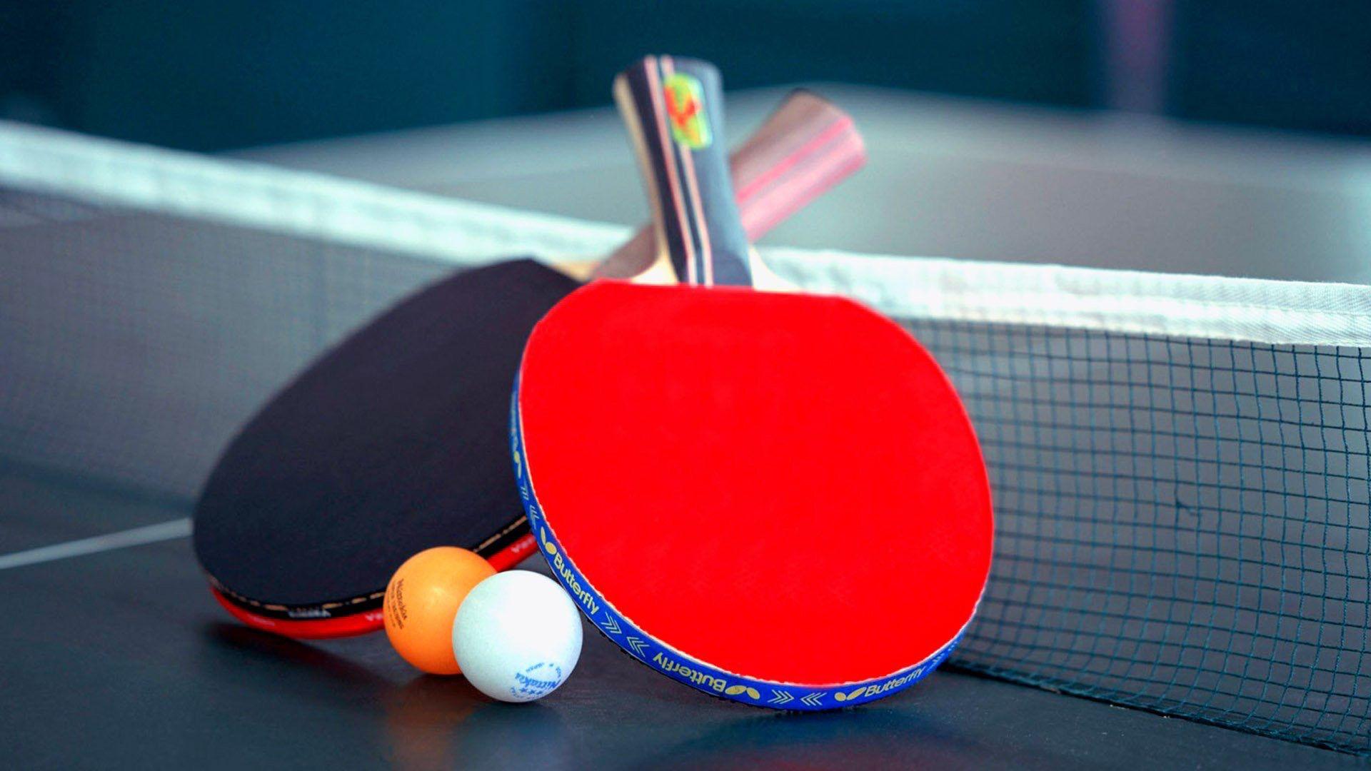 Savez Vous Compter Les Points Au Tennis De Table